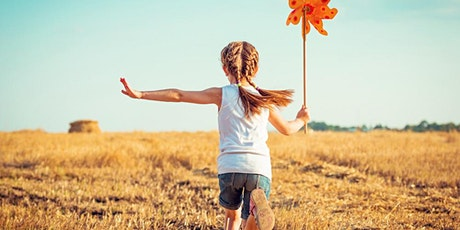 Global Sacred Healing Circle: Healing Your Inner Child tickets