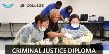 Criminal Justice Program Preview -Open House! tickets