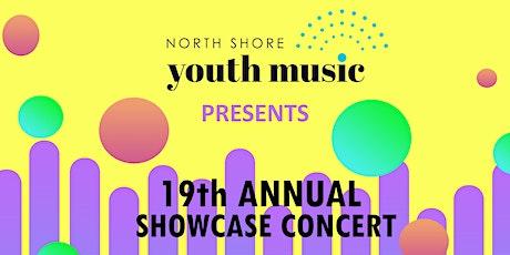 NSYM 19th Annual Showcase Concert tickets