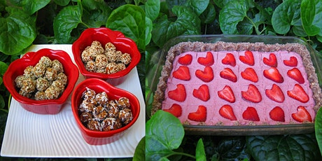 Desserts in the Raw—Plant-Based Play-Along tickets