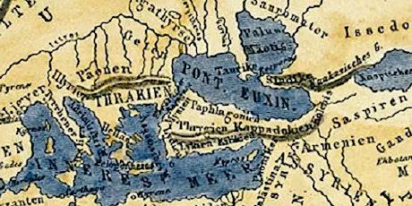 Online Seminar Series - Herodotus - The Histories - Book Five tickets