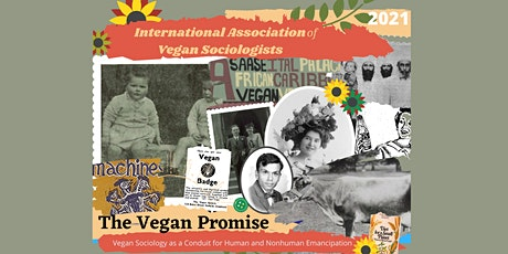 The Promise of Vegan Sociology tickets