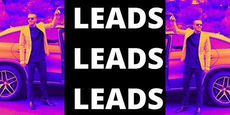 Lead Generation, How to Attract High Ticket Clients tickets