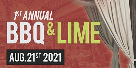 BBQ & LIME tickets