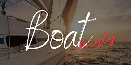 Lake Conroe Boat Party tickets