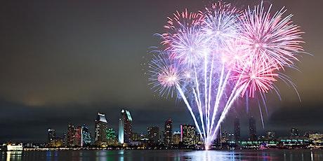 Big Bay Boom BBQ at Intercontinental San Diego 2021 tickets