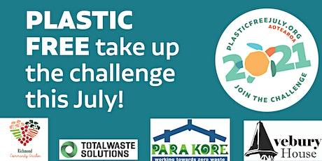 Plastic Free July Launch Screening Night tickets