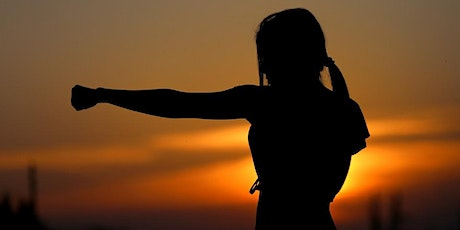 Free Women's Self Defense Class - Second Session tickets