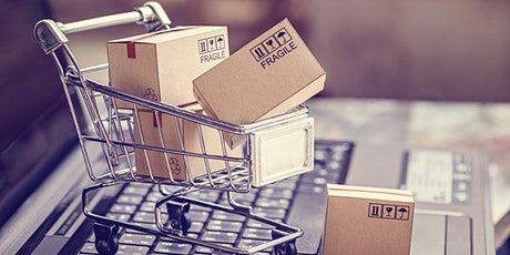 Introduction to Online Shopping tickets