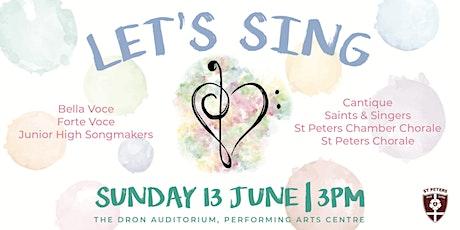 All Choirs tickets