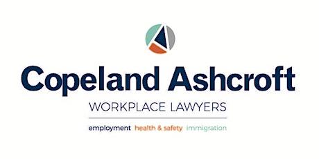 Workplace Law Update - Tauranga tickets