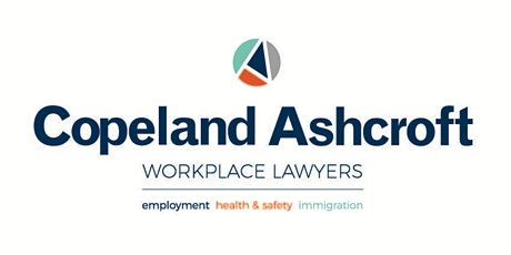 Workplace Law Update - Hawke's Bay tickets