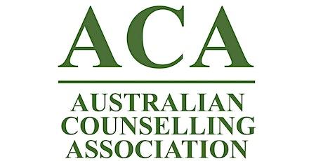 ACA Industry Brief Meeting  - Hobart - Member ticket* tickets