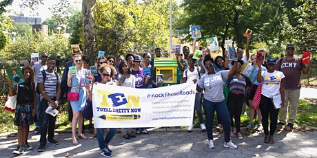 9th Annual Literacy Across Harlem March, Book Drive & Community Celebration tickets