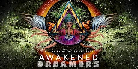 Ritual Frequencies Presents: Awakened Dreamers at Hotel Tugu Canggu tickets