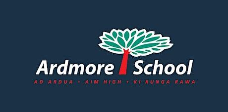 Ardmore School Concert tickets