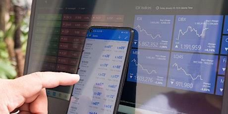 Prelim Economics - Mastering Labour &  Financial Markets [ONLINE] tickets