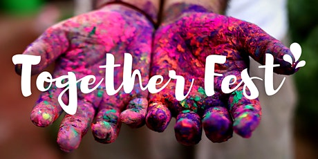 CanMore Together Fest tickets