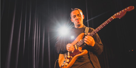Guitar Techniques : AIM Open Spring Holidays Youth Program tickets