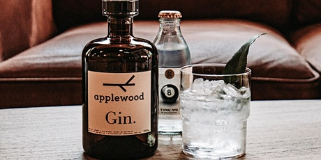 Applewood Gin Masterclass tickets