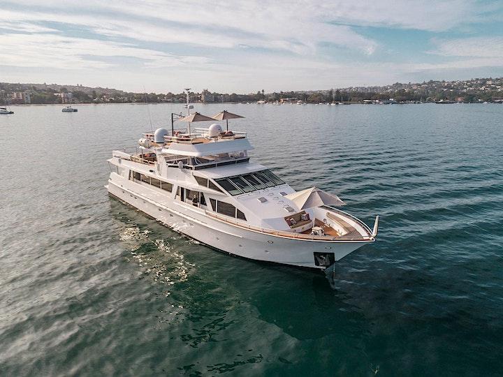 4 Pines Yacht Club [SATURDAY] image