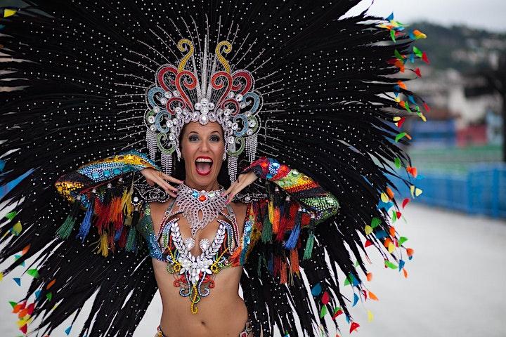 Australasian Samba Competition image