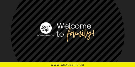 GraceLife Rondebosch - 30 May 2021 tickets