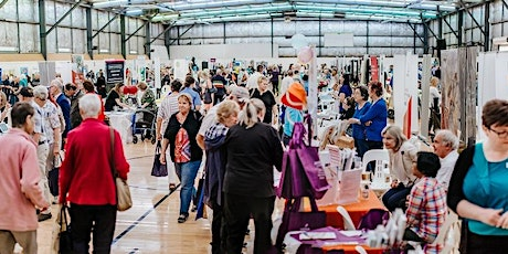 City of Rockingham Seniors and Carers Expo tickets