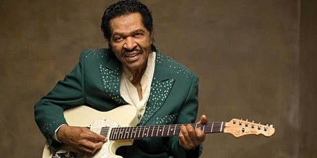 Bobby Rush LIVE with special guest Kevin Burt and Big Medicine tickets