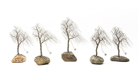 Wire Tree Art Class at Brewery Silvaticus tickets