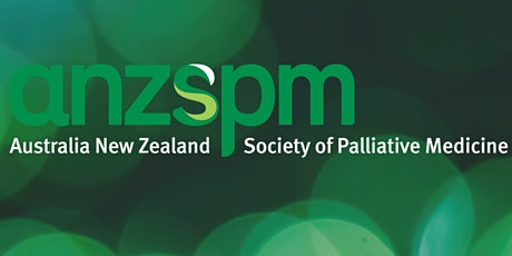 ANZSPM Aotearoa assisted dying information and work sharing tickets