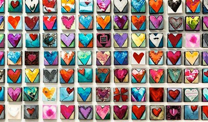 Love Lives Here: Lynn Valley Community Art Project image