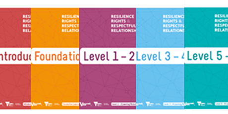 Respectful Relationships (RRRR) & Sexuality Education (FPV) PRIMARY SCHOOLS tickets