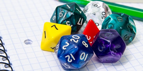 Dungeons & Dragons, Board Games & Chill -  Sunday Session tickets