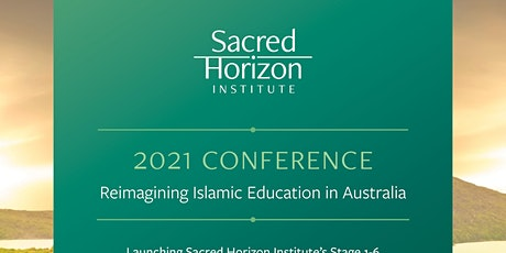 Reimagining Islamic Education in Australia tickets