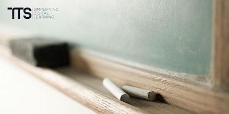 Google Classroom: Getting Started (Tauranga) (Pahoia School) tickets