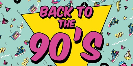 BACK to the 90s Trivia [CURRUMBIN] tickets