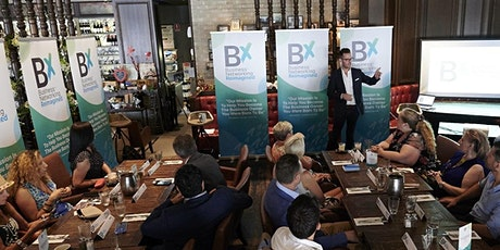 Inner West Networking - Bx Networking Reimagined tickets