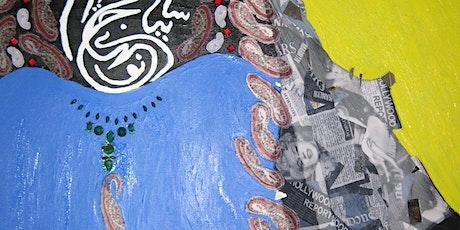 Persian Graffiti: Artist Talk tickets