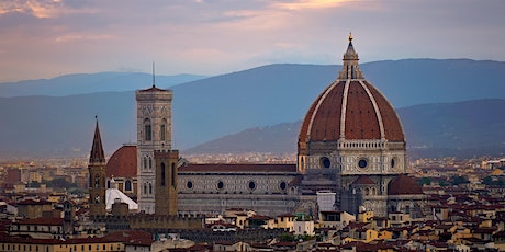 Connecting The Renaissance to Today tickets