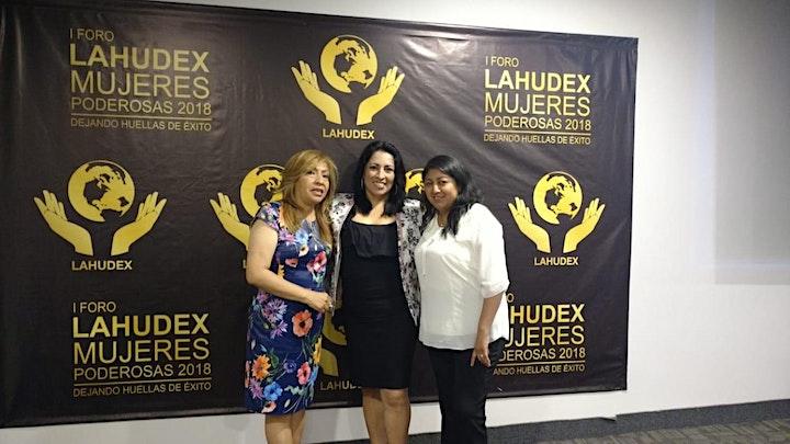 Imagen de Reina Poderosa - LAHUDEX
