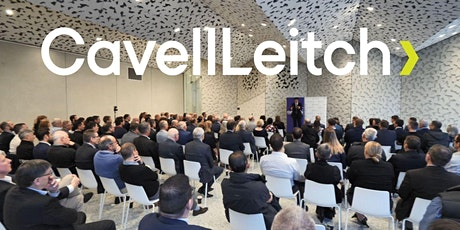 Cavell Leitch Economic Insights Breakfast with Tony Alexander tickets