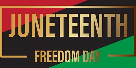 Inaugural Juneteenth Day of Service tickets