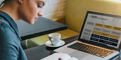 Salesforce ADM 201 Certification Training in Lynchburg, VA tickets