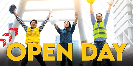Copy of Licences 4 Work Open Day- Newcastle tickets