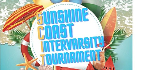 Sunshine Coast Intervarsity Tournament tickets