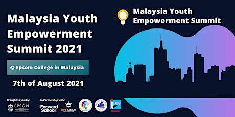 Malaysian Youth Empowerment Summit 2021 tickets