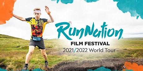 RunNation Film Festival 21/22 - World Premiere (Sydney) tickets