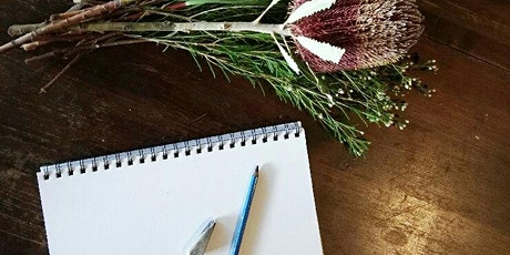 Introduction to Botanical Drawing with Sharyn Louise Ingham tickets