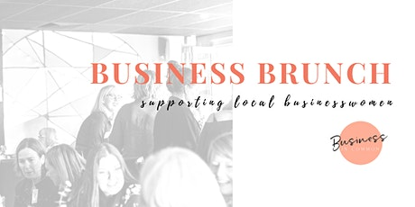Business Brunch with Business In Common tickets